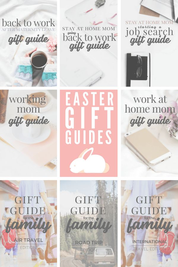 The 25 best easter gift for adults ideas on pinterest easter 2018 gift guides negle Gallery