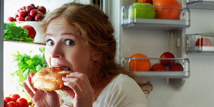 How to Cope with Emotional Eating