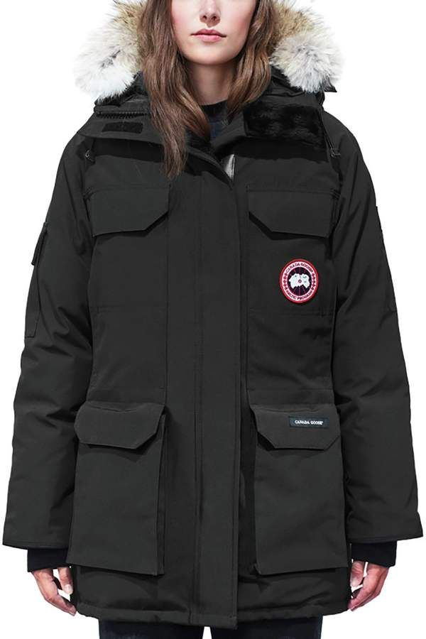 Canada Goose Expedition Down Parka – Women's