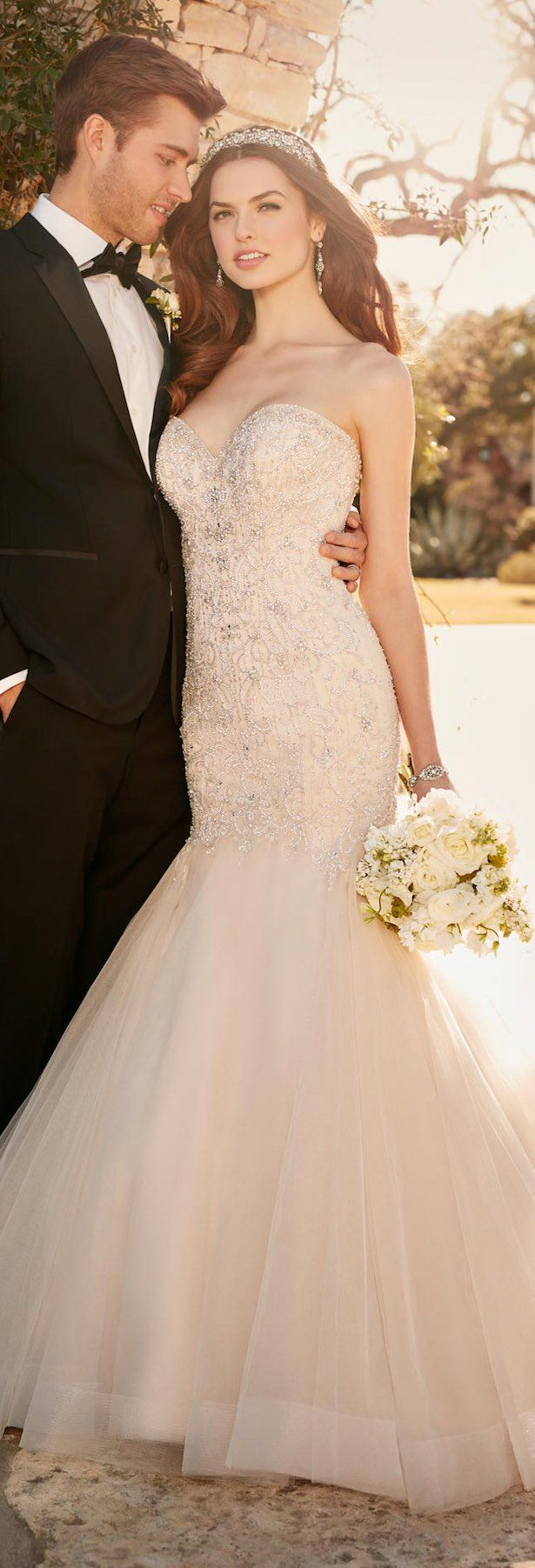 Wedding Dresses:   Illustration   Description   Essense of Australia Fall 2016 Wedding Dress    -Read More –   - #WeddingDresses https://adlmag.net/2018/01/02/wedding-dresses-inspiration-essense-of-australia-fall-2016-wedding-dress-34/