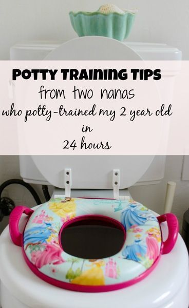 """Potty training tips. Another pinner said """"Great reminders. We did this with our first and it worked out great. Consistency and fun is the key :)"""""""
