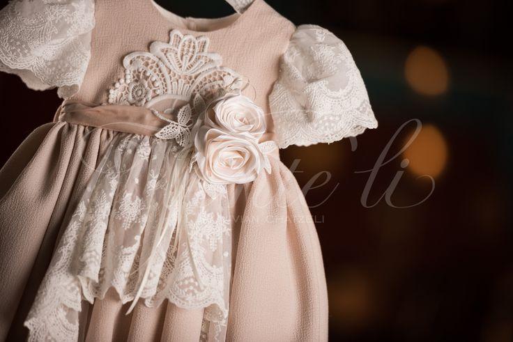 #newcollection #christening #fw17 #dress #babydress #vinteli #myholydays