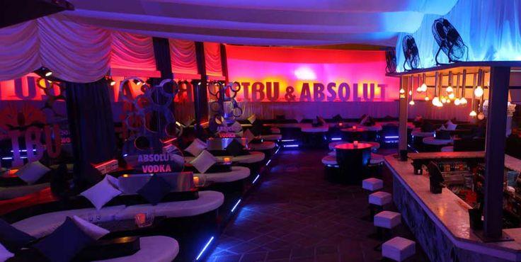 Tibu Puerto Banus solo por escoger la excursión a Puerto Banus en nuestro hotel #limabeach te invita en exclusiva a barra libre en este popular local ¿te lo vas a perder? #TIBU #MARBELLA #PUERTOBANUS #LimaBeachResort