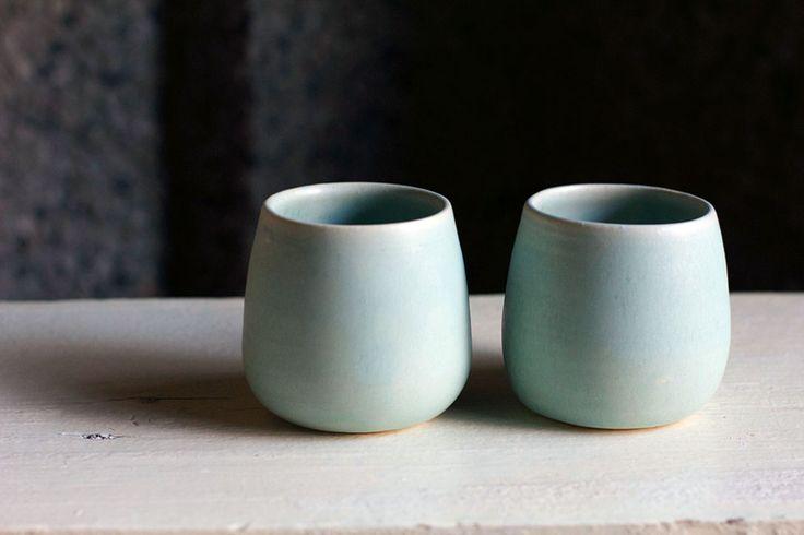 Lucia Diaz Ceramics.