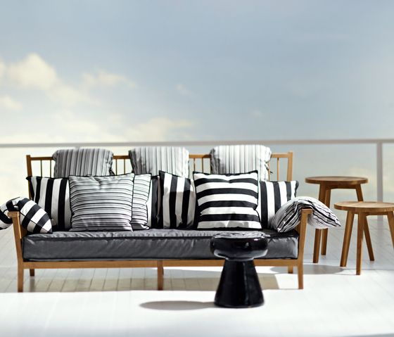 Gervasoni 'In out' Sofa
