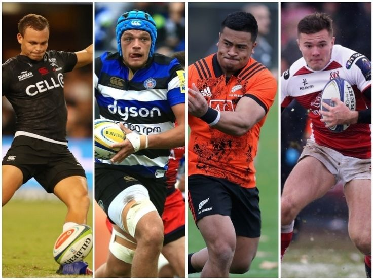 Newbies of the Year | Planet Rugby
