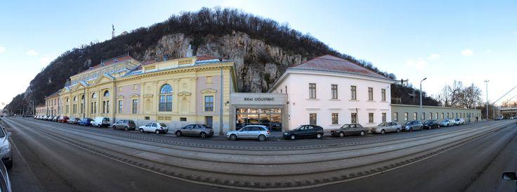 RUDAS Galéria