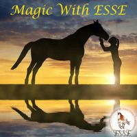 Magic With ESSE by Suzy Godsey on SoundCloud