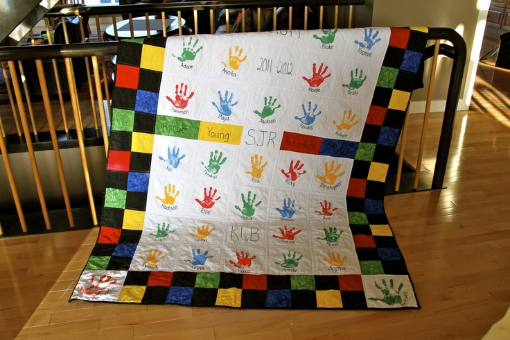 Classroom Quilt Ideas ~ Images about class project on pinterest school