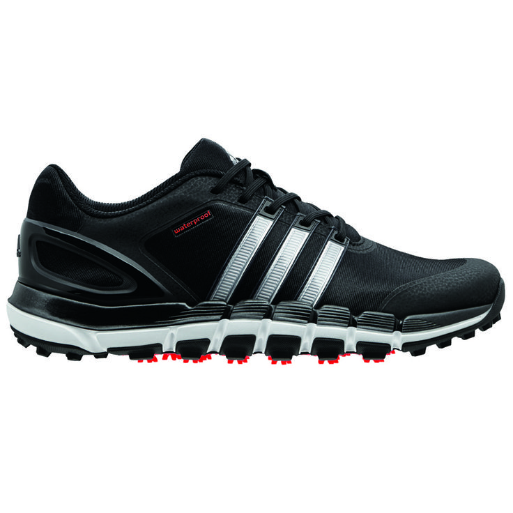 adidas pure 360 gripmore sport. Cool to have such a waterproof sport golf  shoe.