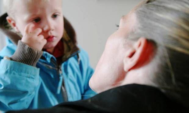 Sådan undgår du at råbe ad dit barn - Familie, børn & unge - Familie & Sundhed - Livsstil