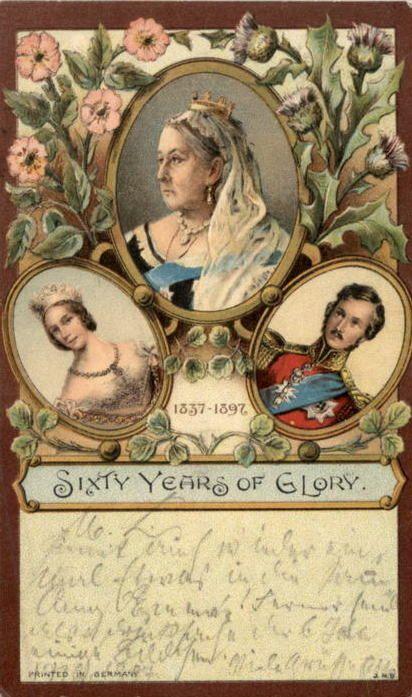 Tutte le dimensioni |1897 Diamond Jubilee of Queen Victoria | Flickr – Condivisione di foto!