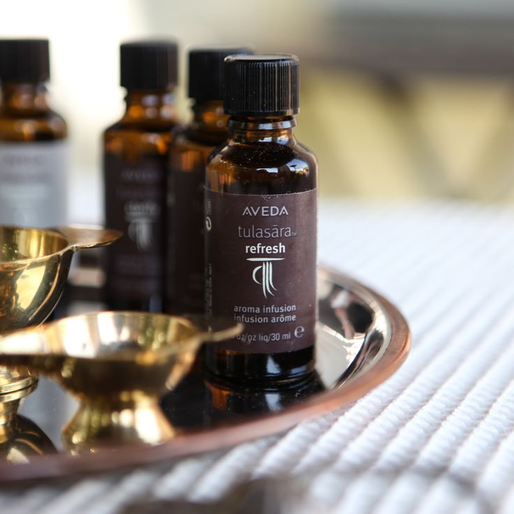 How do you want your skin to look and feel? Visit your Aveda spa for a customized treatment or two, featuring Tulasāra's restorative powers.