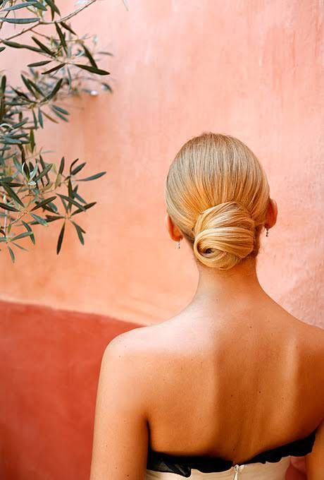 Hairstyles For A Destination Wedding | Honeymoons | Brides.com