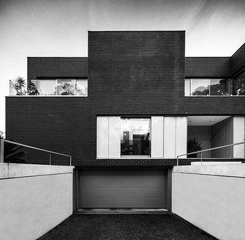Corisco Housing by rvdm