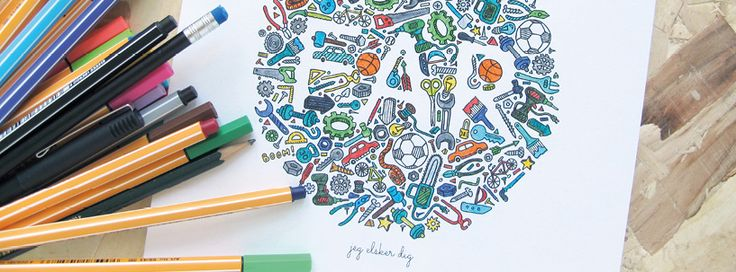 Gratis FARS DAG plakat | IDEmøbler