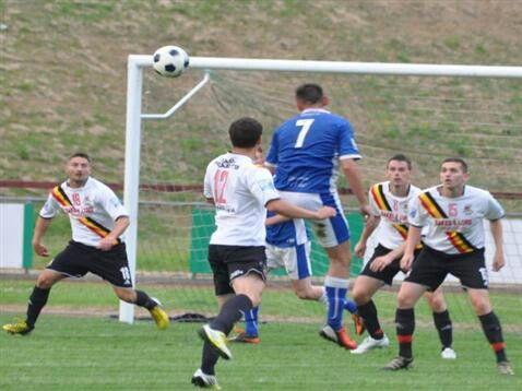 Pre Season Vs FC Halifax
