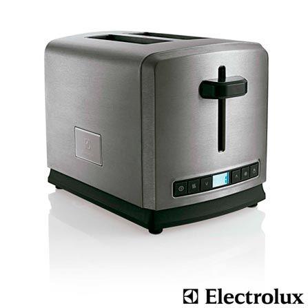 Imagem para Tostador de Pão Electrolux Pro Top 10 a partir de Fast Shop