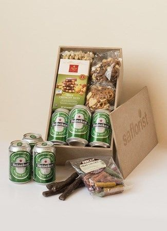 The Truly South African Gift Box