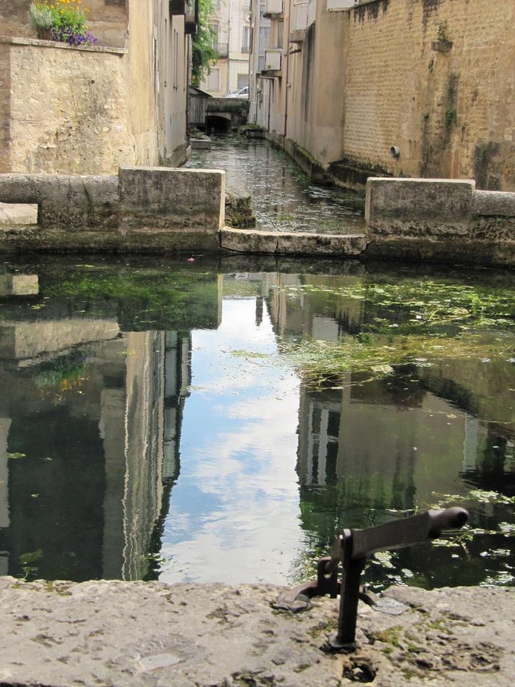 Fosse Dionne Tonnerre (Yonne)