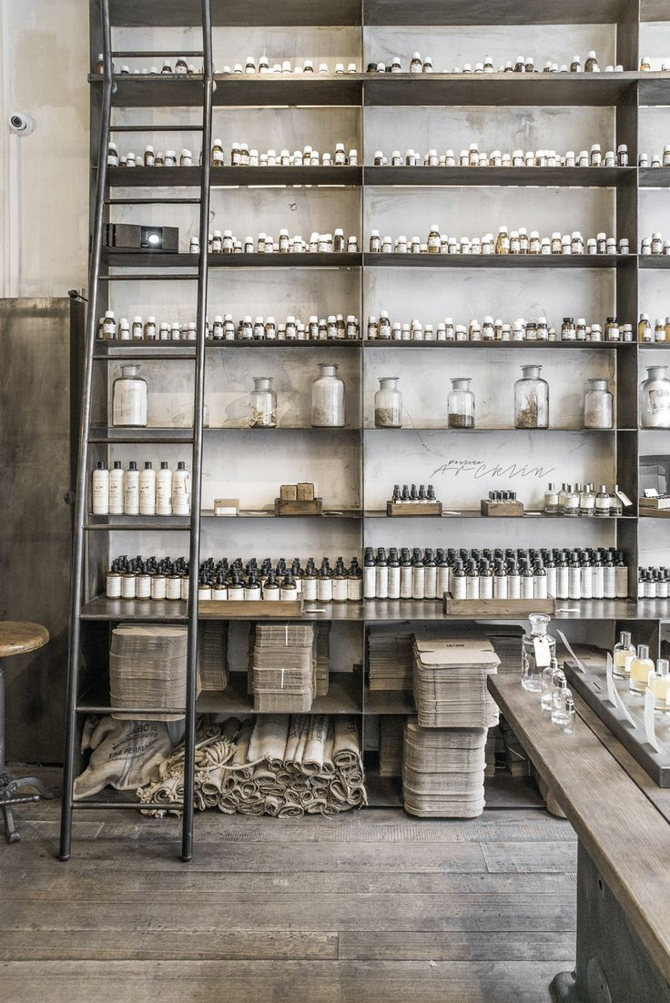 Le Labo Fragrances  in Paris was also like exploring accident find, but amazing one!      I love everything which has its own strong c...