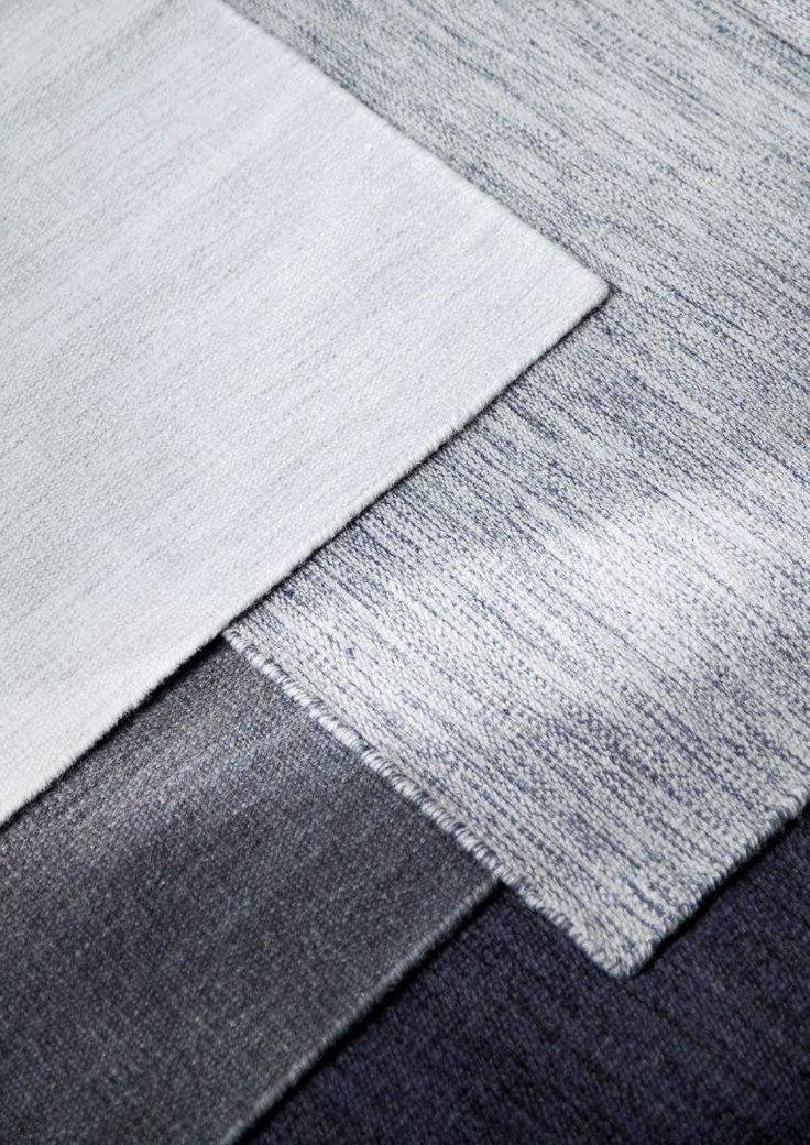 Menu Norm Rectangular Rug by Norm Architects