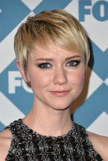 "Valorie Curry  Born: Valorie Mae Curry February 12, 1986 in Orange County, California, USA  Height: 5' 4"" (1.63 m)"