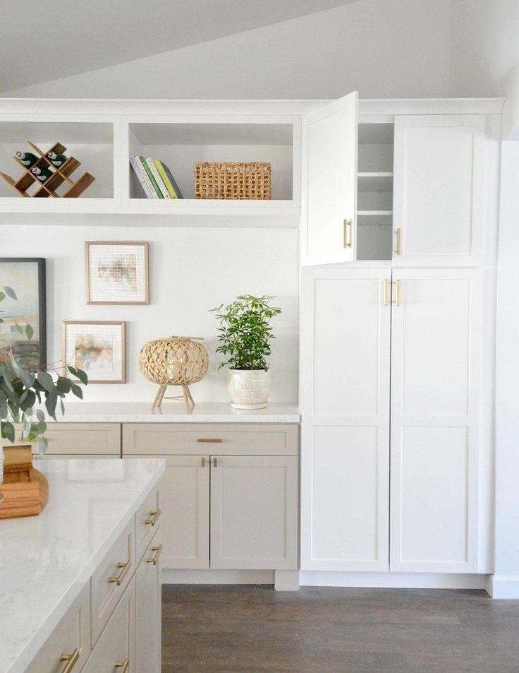 Flip House Kitchen Remodel | Centsational Style #KitchenRemodelingplan