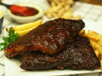 Roadhouse Grill Baby Back Ribs Top Secret Copycat Recipe