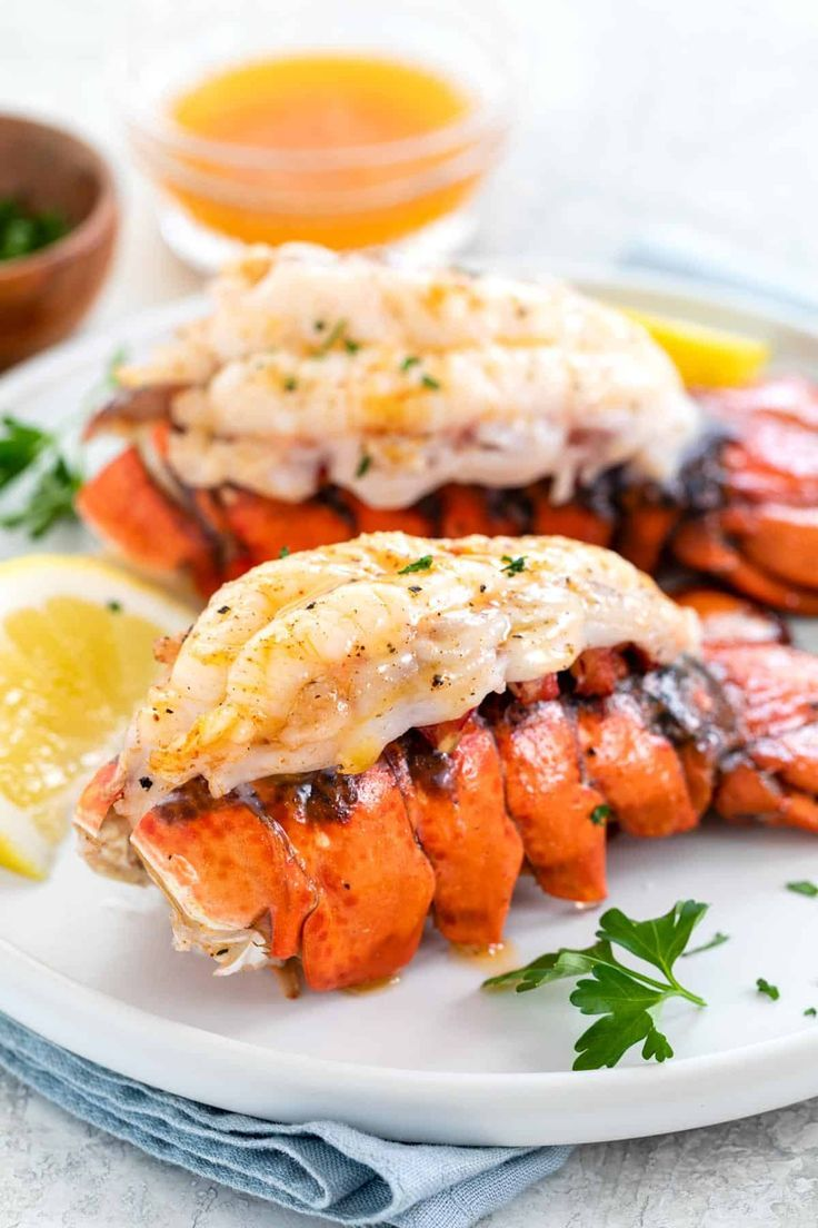 How To Cook Lobster Tail Recipe How To Cook Lobster Lobster