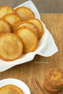 Kue Cucur  #IndonesianFood