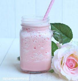 Rezepte mit Herz ♥: Wassermelonen Shake ♡