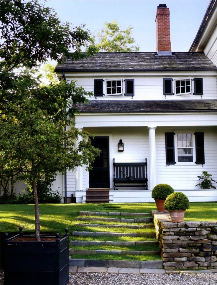 AMERICAN HOUSE | Mark D. Sikes: Chic People, Glamorous Places, Stylish Things