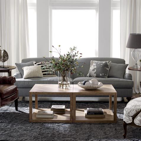 Charming Shop Living Rooms | Ethan Allen