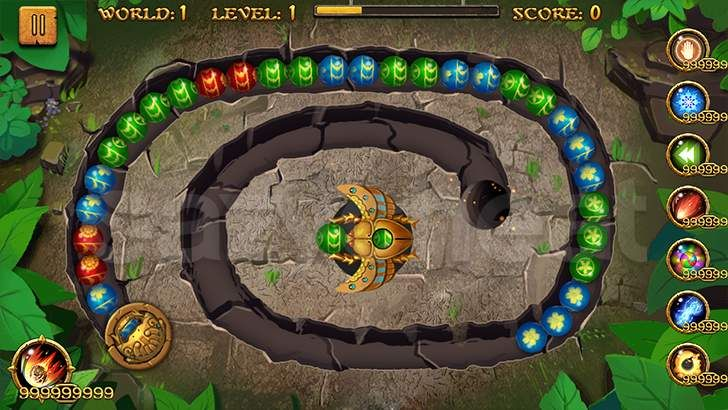 Pin by Eazycheat on Android Game Cheats | Marble blast, Marble, Games
