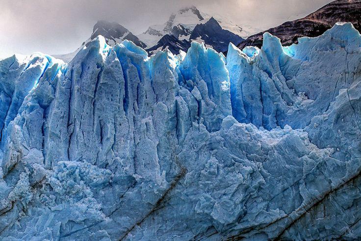 https://flic.kr/p/szAb4B | Un Muro de Hielo - An Ice Wall (Glaciar Perito Moreno)