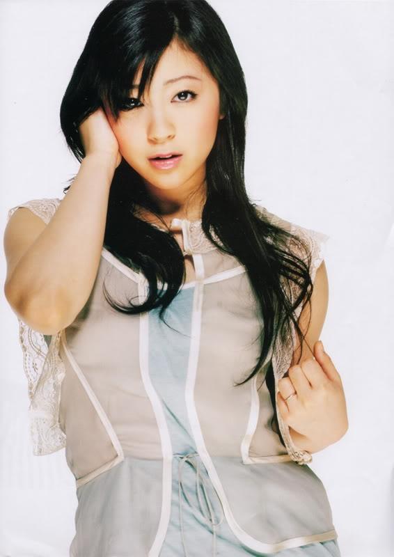 singer and songwriter Utada Hikaru