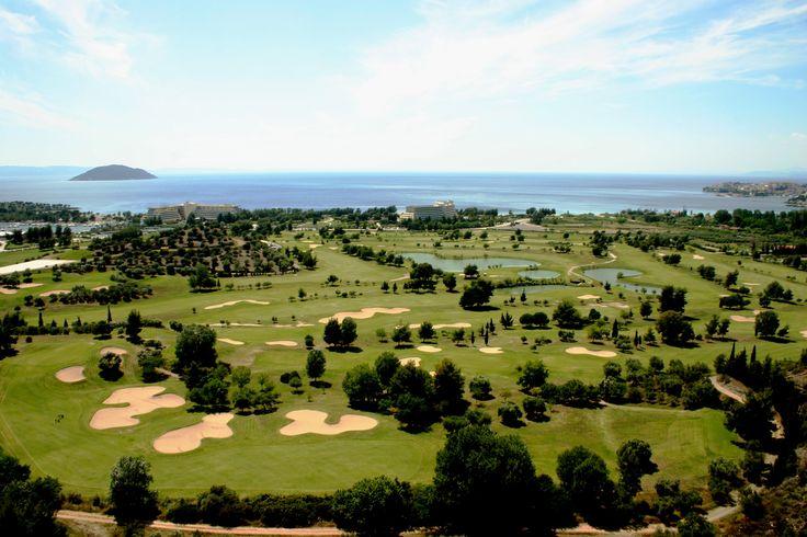Golf del Porto Carras Grand Resort