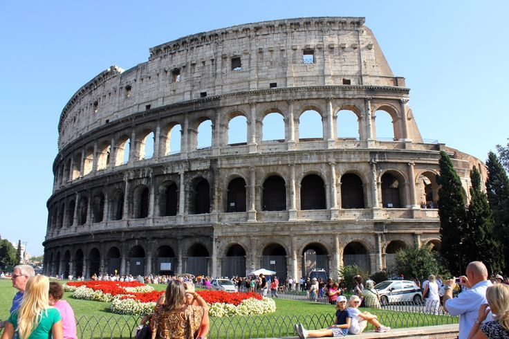 Sunday September 6 2015 visit most of Rome's archeological sites, and many museums, for free!
