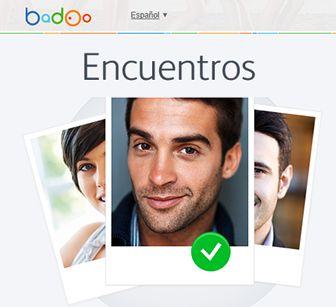 Nuevo Badoo para encontrar pareja online