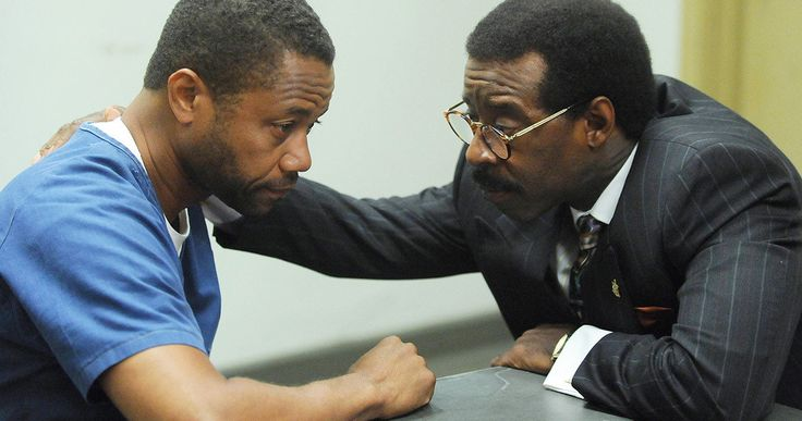 'People V. O.J. Simpson: American Crime Story' Breaks FX Ratings Records -- The new series 'People V. O.J. Simpson: American Crime Story' posted the best two-week ratings retention for any FX series. -- http://movieweb.com/people-v-oj-simpson-american-crime-story-fx-ratings/