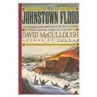 Johnstown Flood Hardcover ? Import Jun 1987