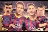 Los memes del clásico Barcelona vs. Real Madrid