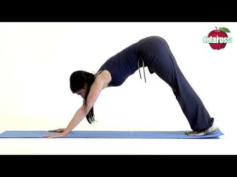 Lo Yoga a casa tua: benvenuta primavera con il Saluto al sole