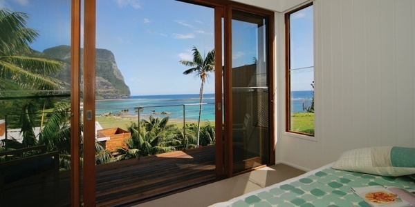 Capella Lodge, Lord Howe Island, Australia Hotel Reviews | i-escape.com  would love to stay here  #MyEscapeCompetition