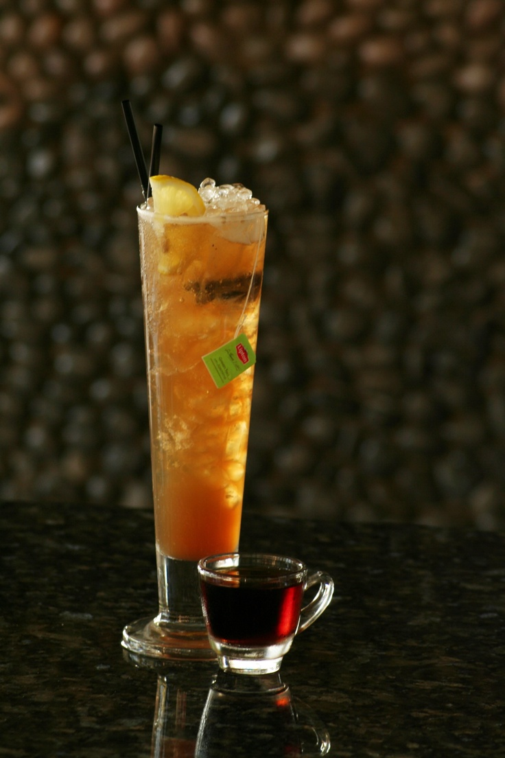 ENVY Ice Tea #ice #tea #enjoy #smooth #sweet #bali #kuta #tuban #indonesia