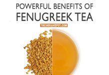 The Powerful Benefits of Fenugreek Tea and recipe