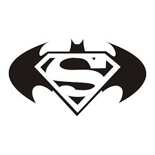Resultado de imagem para stencil superman