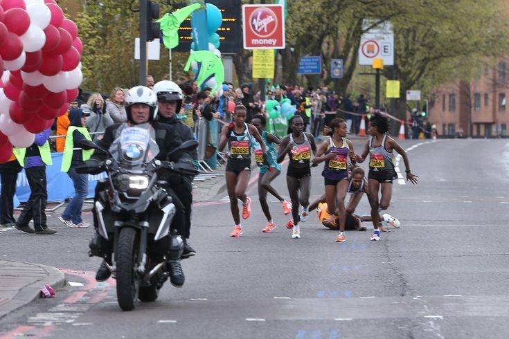 2016 Virgin Money London Marathon Photo Gallery