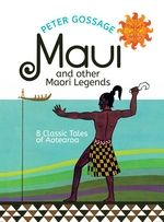 Peter Gossage was the storyteller and illustrator of more than 20 books for children. His powerful retelling of Maori myths and legends have captivated the children of New Zealand for generations. Peter's first job on leaving school was at an advertising...